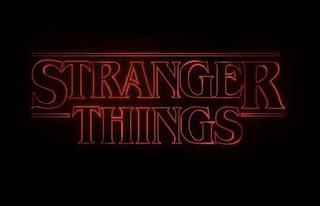 stranger things: empieza el rodaje de la segunda temporada. Primera imagen