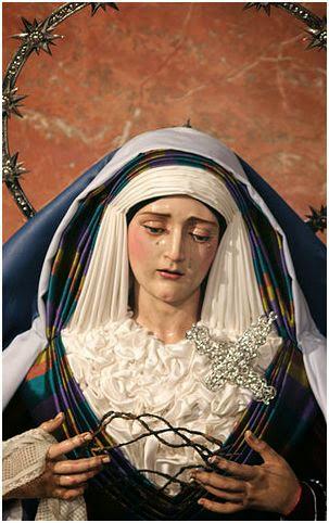 María Stma. Dulce Nombre - Córdoba