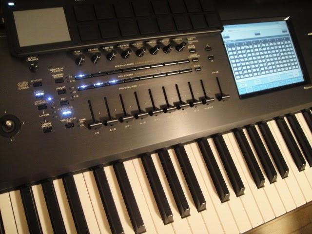 鍵盤中心の音楽ブログ RH3鍵盤とNH鍵盤の違い