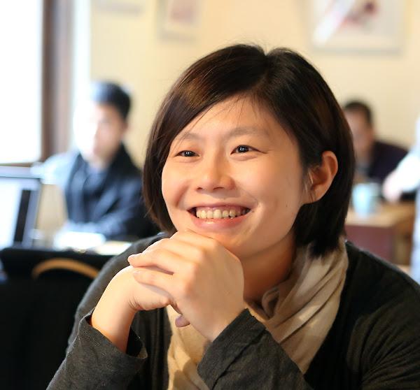 [Internet20]作家劉梓潔:我不知道Internet未來會如何,但現在,離線變得比上線更珍貴。