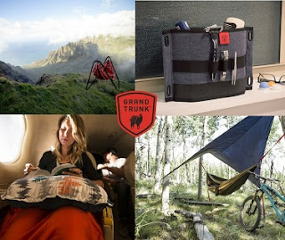 Grand Trunk Travel Goods