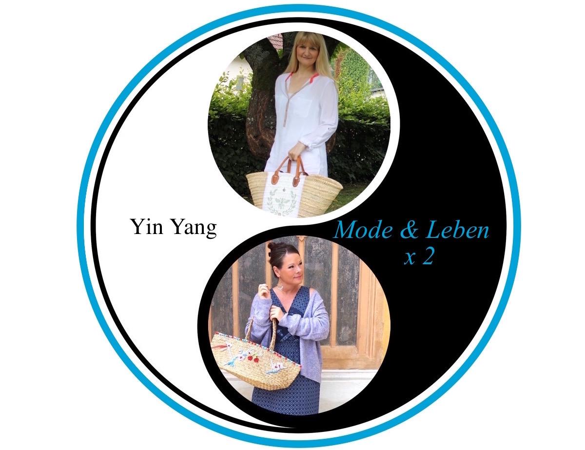 Mode & Leben x 20 - Yin Yang, Fashion Fashion ü20 und über 20 Blog