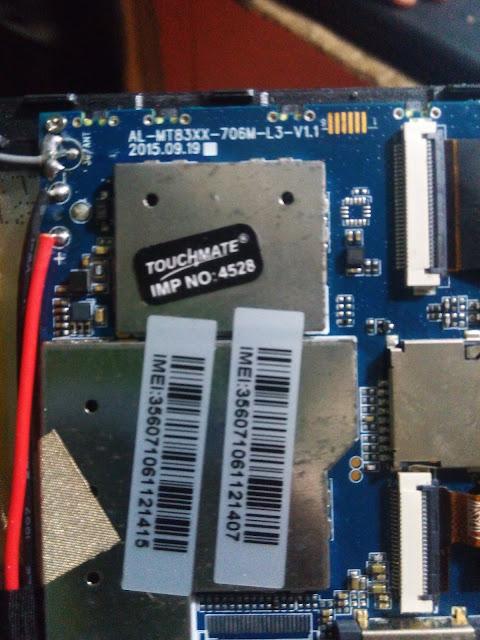 firmware le540 1.161