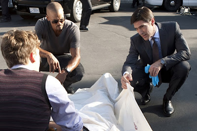 Criminal Minds Mentes Criminales 7x05
