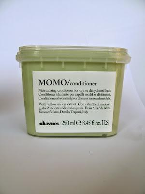 кондиционер Davines Momo