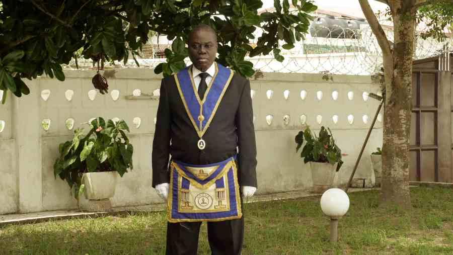 Illuminati Rings Pastors: Ghanaian Pastors In Illuminati Ghanaian Pastors In