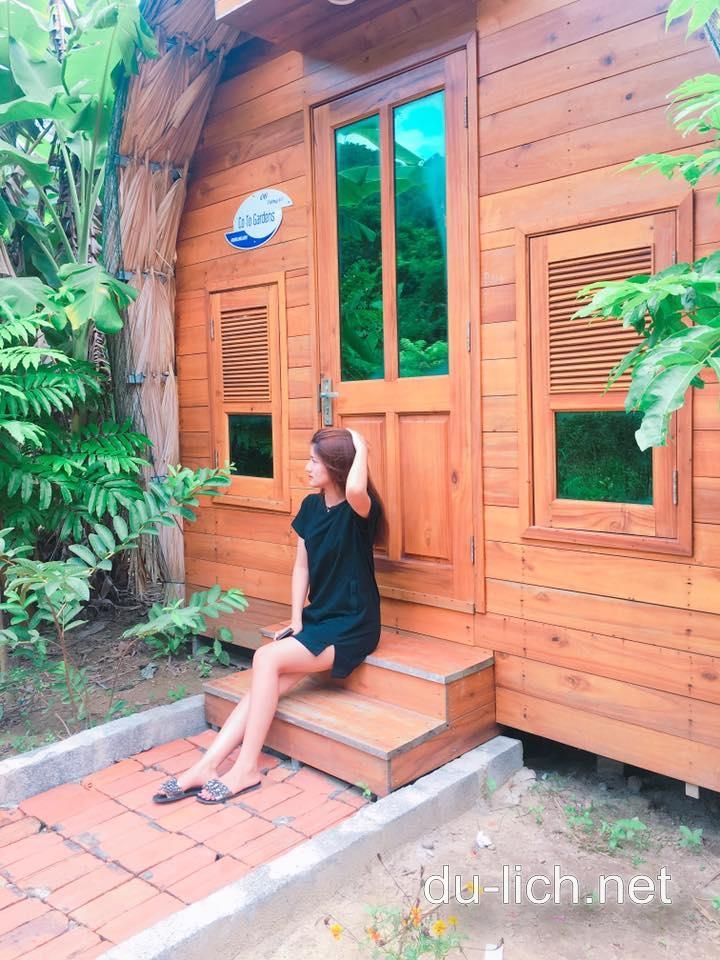 Hình ảnh Coto Gardens homestay