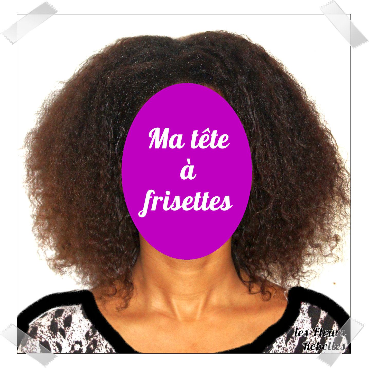 les fleurs rebelles blog lifestyle diy ma routine cheveux tr s secs arides et fris s. Black Bedroom Furniture Sets. Home Design Ideas