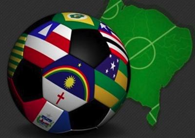 Futebol nordestino no Brasileirão