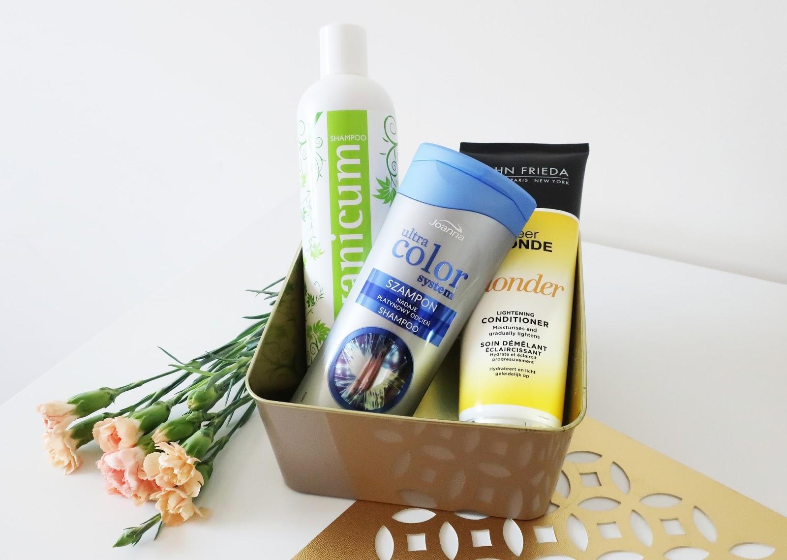 szampony do włosów oczyszczające skórę głowy