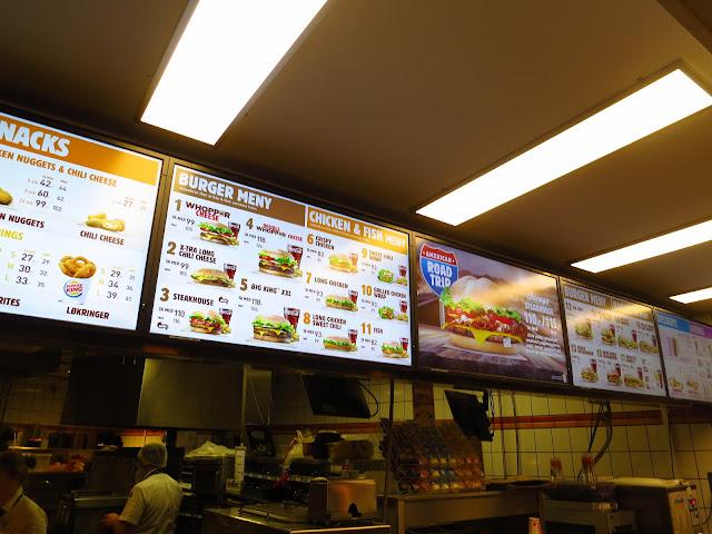 tromso restaurants