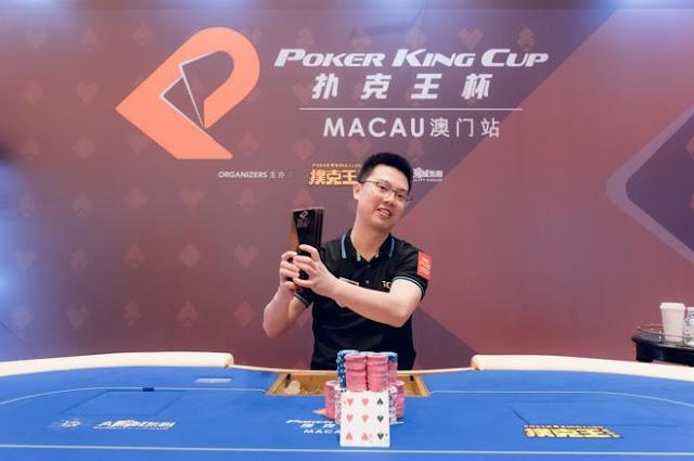 agen-poker-wei-ran-pu-keluar-sebagai-juara-poker-king-cup