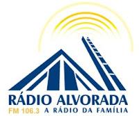 Rádio Alvorada FM 106,3 de Londrina PR