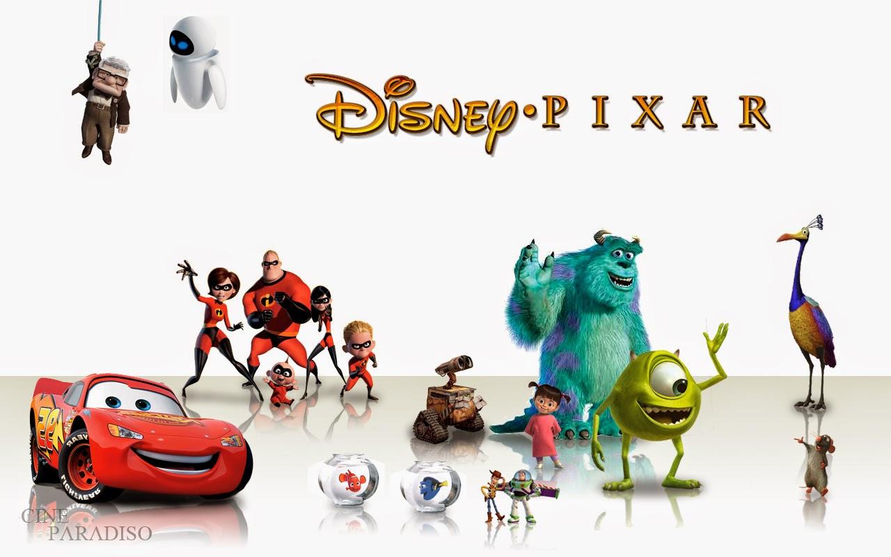 Disney And Pixar's Hidden Secret In Their Films