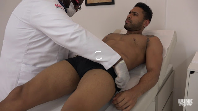 Hunkphysical - Patient Record #99-5