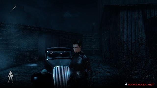 Velvet Assassin Gameplay Screenshot 2