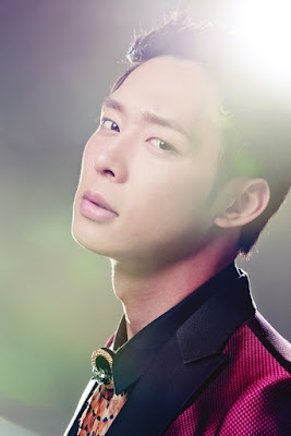 Park Yoo Chun (박유천)