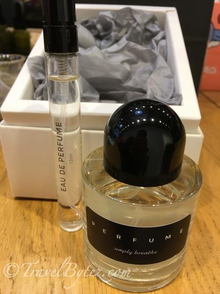 AROMIND Perfume Workshop