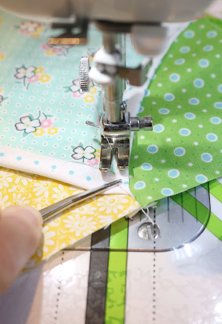 Favorite quilting tools from A Bright Corner blog