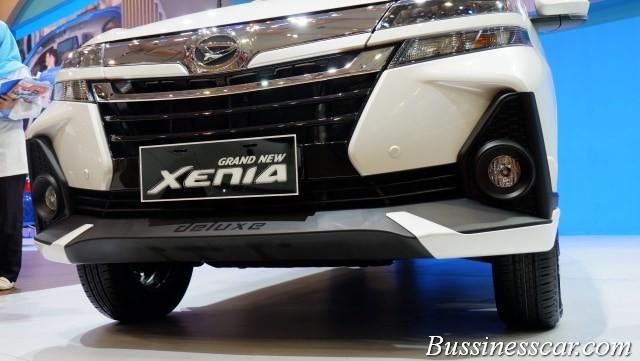 Daihatsu Bakal Bakal Hadirkan Xenia Hybrid di GIIAS 2019 Mendatang ??