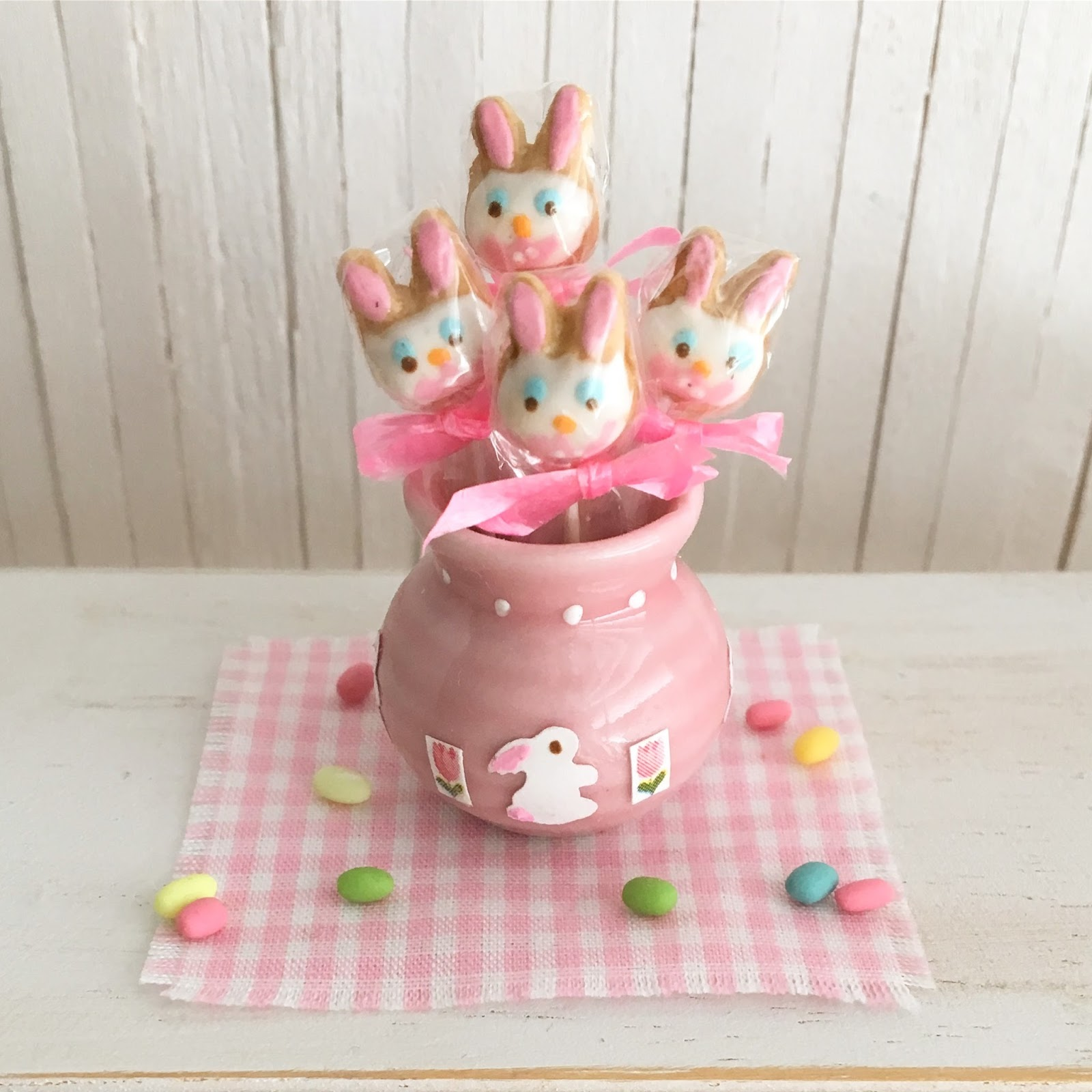 Easter Things: Little Things By Anna: Easter Minis