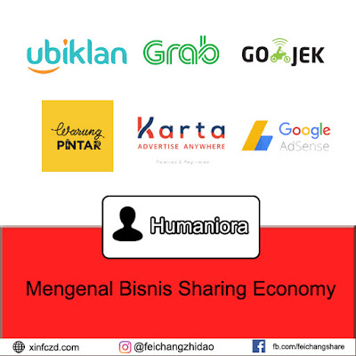 Mengenal Bisnis Berbasis Profit Sharing Atau Economy Sharing