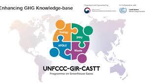 UNFCCC GIR CASTT Conference in Korea 2019 (Fully Funded