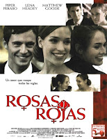 Rosas rojas 2