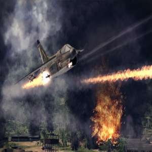 Download Air Conflicts Vietnam setup for windows 7