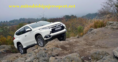 promo all new pajero sport 2016