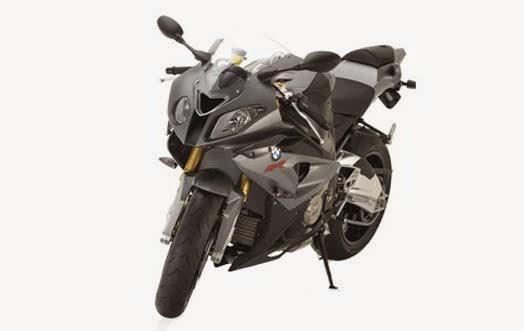 Superbike BMW S1000RR