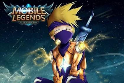 Karakter Mobile Legends Cocok Buat Poto Frofil