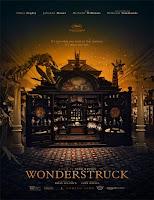 Wonderstruck: El museo de las maravillas (2017)