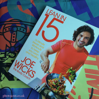 lean-in-15-bodycoach-book
