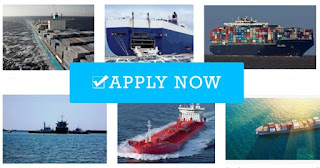 Recruit Crew For Container, Oil Tanker Ship