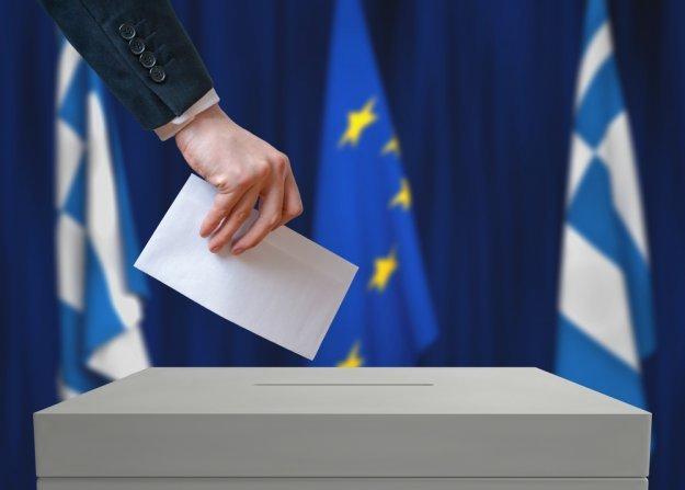 Σε εκλογικούς ρυθμούς το Υπουργείο Εσωτερικών