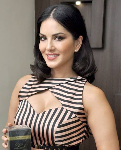 Sunny leone latest Song