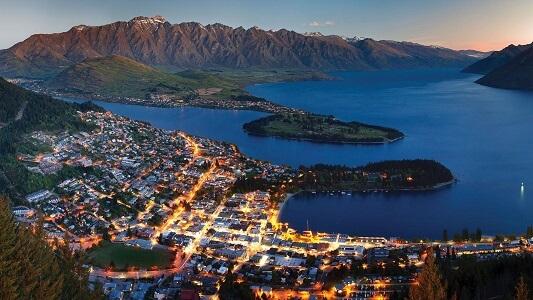 Yeni Zelanda Nerede? Nasıl Bir Ülkedir? Hakkında Bilgi