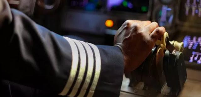 Percaya Penuh pada Pilot