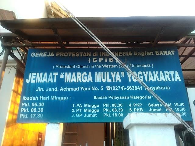 Backpackeran di Yogyakarta (Part 4)