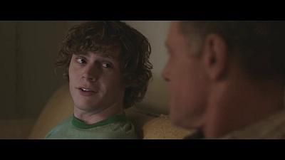 Safelight (Movie) - Trailer - Screenshot