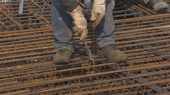 Importance of Mild Steel Bars in Cement Concrete