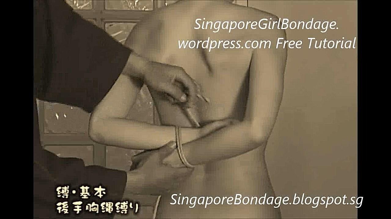 bondage tutorial