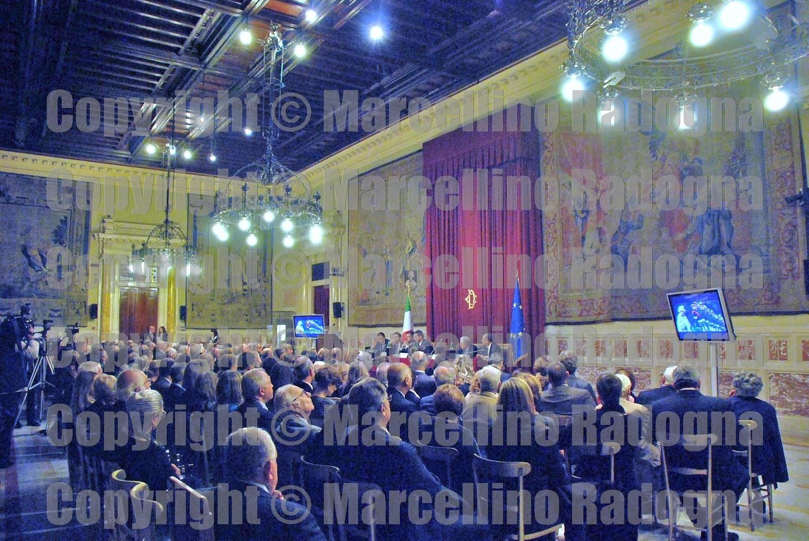 Marcellino radogna fotonotizie per la stampa camera dei for Camera dei deputati rassegna stampa