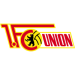 Logo Tim Klub Sepakbola 1. FC Union Berlin PNG