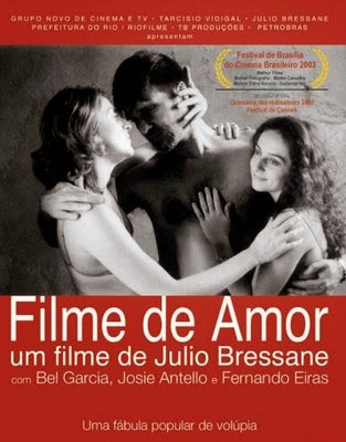 A Love Movie (2003) Filme de amor