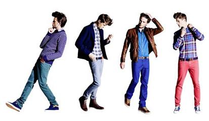 Pakaian Yang Cocok Untuk Dikombinasikan Dengan Celana Jeans