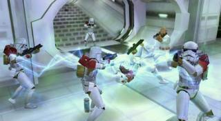 Star Wars Battlefront  Elite Squadron PSP PPSSPP