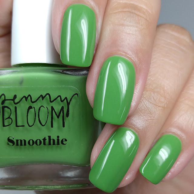 Penny Bloom Nail Polish - Smoothie