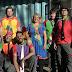 La Banda de las Corbatas Música popular para chicos